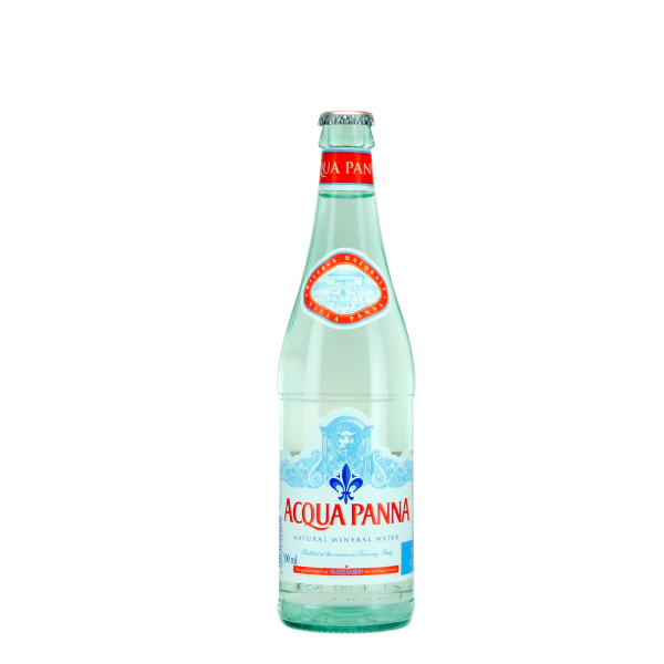Acqua Panna 500ml 24本単位